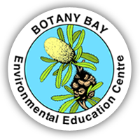 Botany Bay Environmental Education Centre  logo